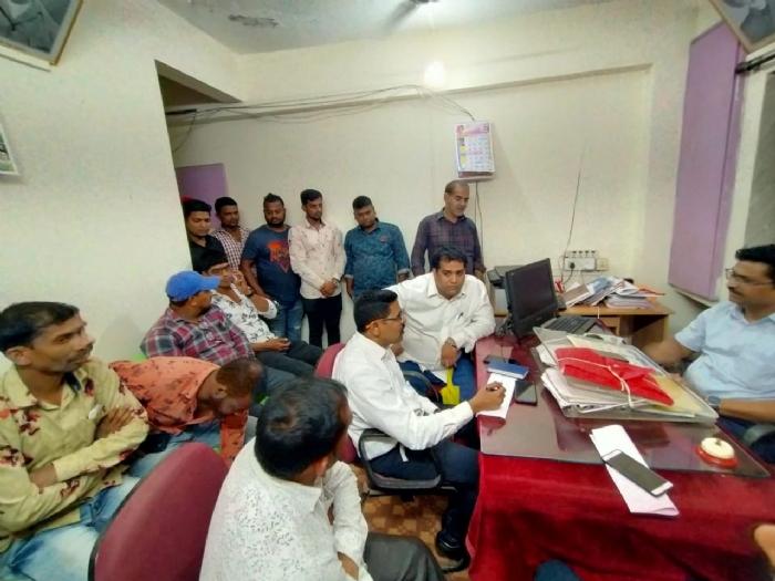 Bhiwandi Meeting_1&