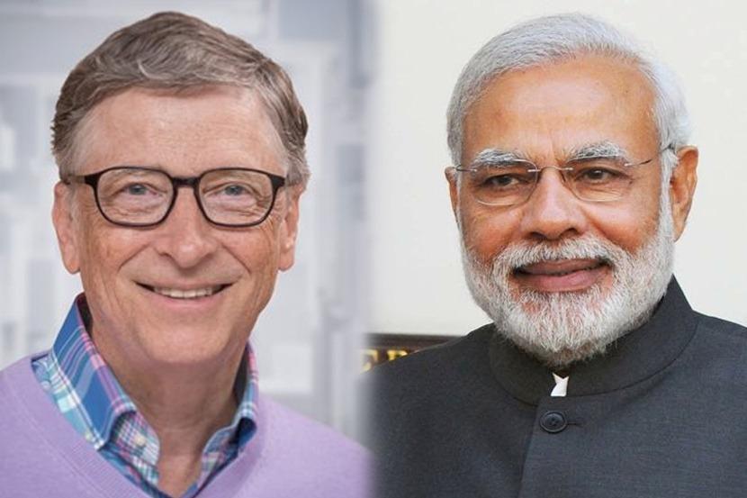 Bill-Gates-Narendra-Modi_