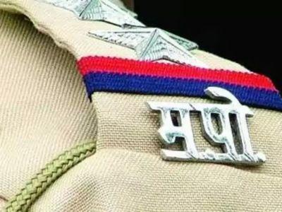 करोना : मुंबई पोलीस दलात पाचवा बळी