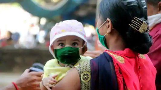 महाराष्ट्रात नवे २९४० करोना रुग्ण, ६३ मृत्यू, संख्येने ओलांडला ४४ हजारांचा टप्पा