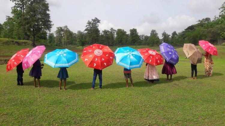 Warli-Painting-Umbrella-1