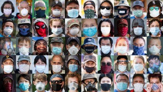 मास्कची स्वच्छता: तुमच्या त्वचेची काळजी घेण्यासाठी अत्यंत आवश्यक