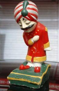एअर इंडियाच्या महाराजाचा जन्म पनवेलचा !