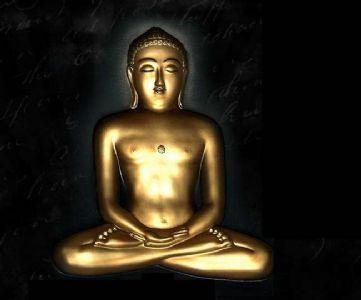 अहिंसेचे प्रतीक भगवान महावीर