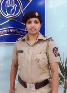 भिवंडीतील महिला सुरक्षा ऑस्ट्रेलियातील भारतीय दूतावासात अधिकारी